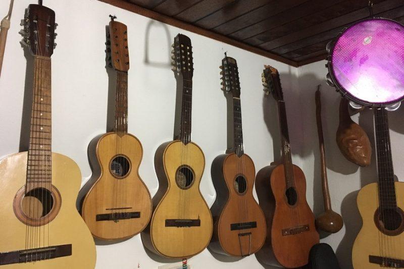 Museu da Viola 2
